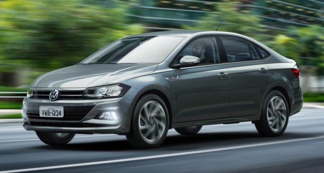 Volkswagen Virtus: la nuova berlina sudamericana del gruppo automobilistico di Wolfsburg è stata presentata nelle scorse ore, sarà rivale diretta di Fiat Cronos