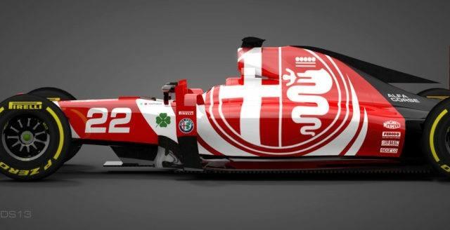 Alfa Romeo: il suo ritorno in Formula 1 è gradito anche alla Fim-Cisl che ipotizza dal ritorno d'immagine effetti positivi sul marchio e stabilimenti
