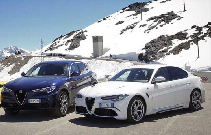 Alfa Romeo Fiat E Jeep Sconti Per Imprese E Partite Iva