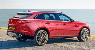 Alfa Romeo Grande Suv 1