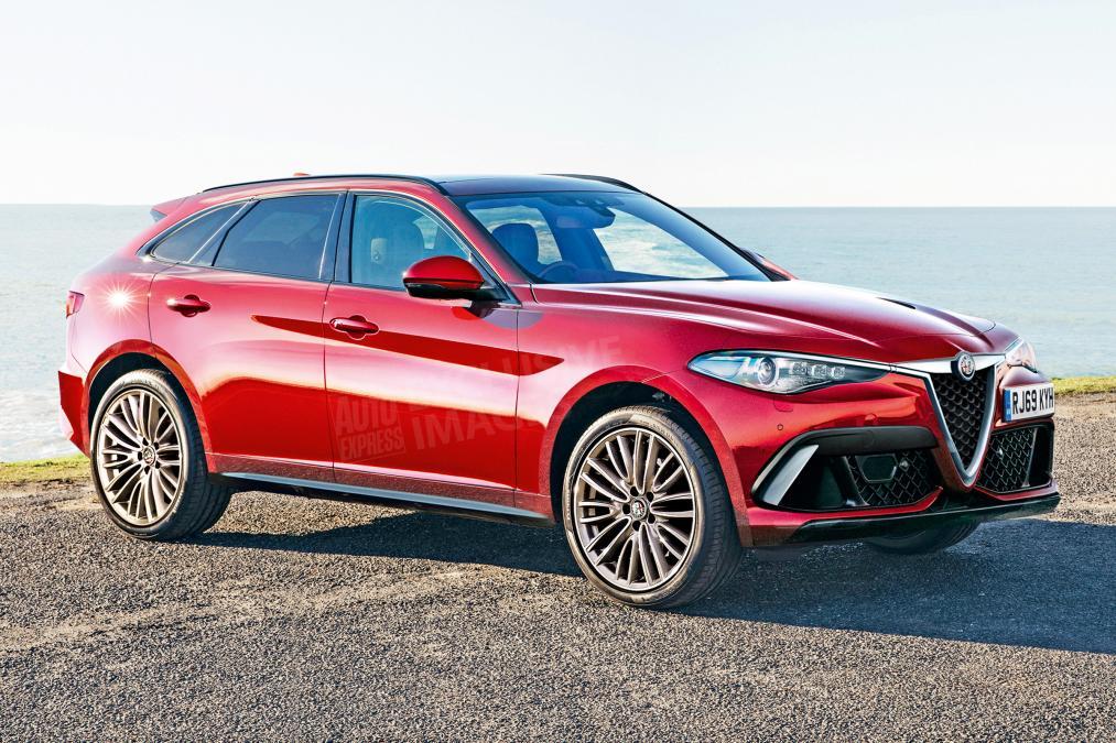 Alfa Romeo Grande Suv: le ultime rivelazioni da Autoexpress - Motori e Auto - Investireoggi.it