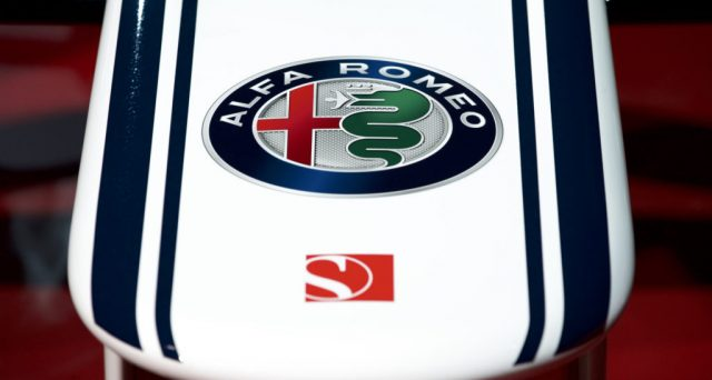 Alfa Romeo-Sauber f1