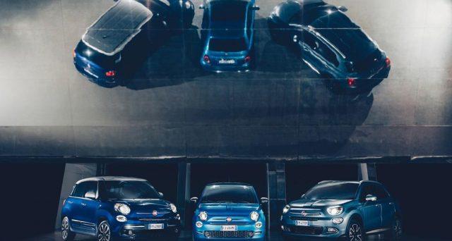 Fiat 500, 500L e 500X