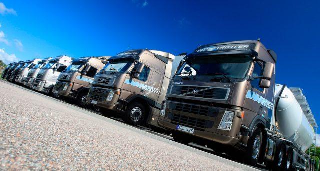 Geely Volvo Trucks