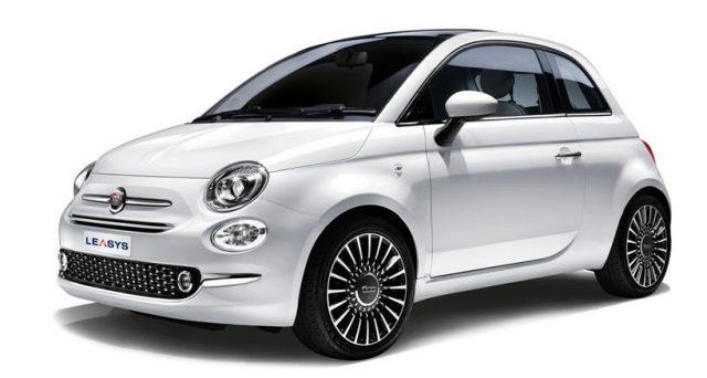 Fiat Chrysler Leasys
