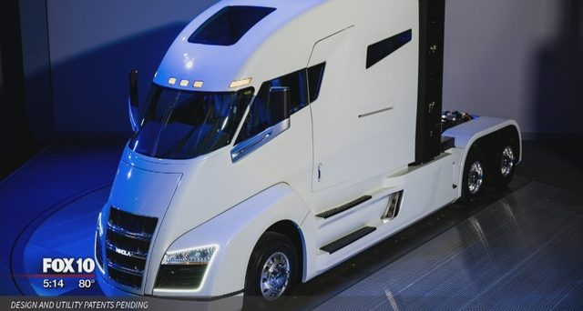 Tesla Semi: arriva la denuncia da parte di Nikola Motor, il camion sarebbe un plagio di un precedente progetto della società americana.