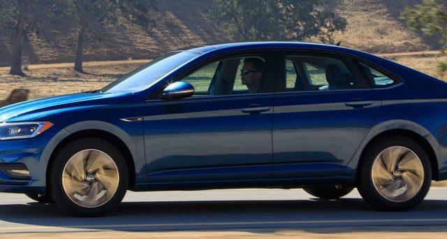 Nuova Volkswagen Jetta: la grande berlina pensata per gli Stati Uniti ha fatto il suo debutto assoluto al Detroit Auto Show 2018
