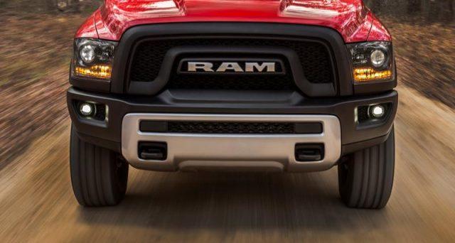 Ram: il futuro pick up della casa americana potrebbe derivare dal nuovo Jeep Scrambler che sarà rivelato a breve
