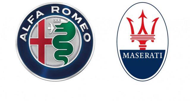 Alfa Romeo e Maserati