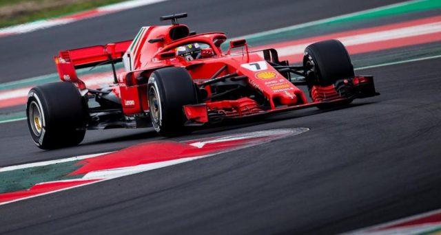Ferrari: Sergio Marchionne parlando durante l'assemblea degli azionisti ha confermato che l'addio alla Formula 1 è sempre possibile.