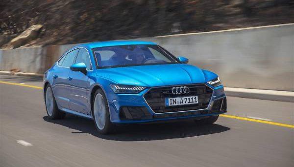 Audi A7 Sportback: la seconda generazione arriva in Italia, nelle scorse ore si sono aperti gli ordini per il suo acquisto.