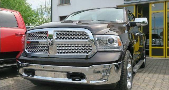 Ram pronto a conquistare il Sud America, Fiat Chrysler vuole tentare un'operazione simile a quella realizzata con Jeep.