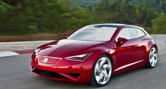 Seat: il famoso brand automobilistico europeo diverrà in Cina un marchio di auto elettriche dopo l'accordo tra Volkswagen e i cinesi di JAC