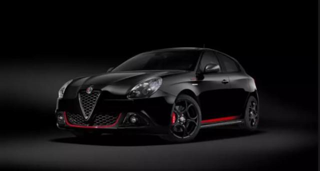 Alfa Romeo Giulietta e MiTo Veloce S