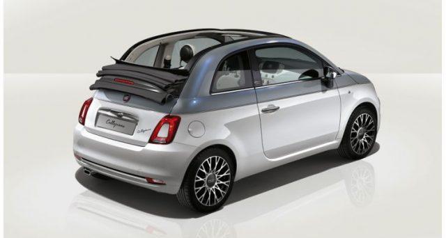 Fiat 500 Collezione