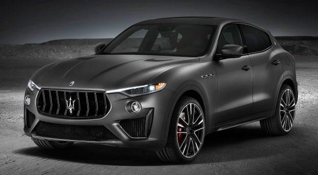 Nuova Maserati Levante Trofeo V8: l'edizione speciale del primo Suv del tridente è stata presentata nelle scorse ore al Salone dell'auto di New York 2018.