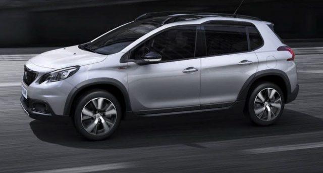Peugeot 2008: il crossover della casa automobilistica francese ha raggiunto quota 100 mila unità vendute in Italia.
