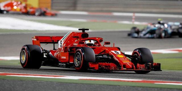 Ferrari: il numero uno Sergio Marchionne si è detto assai soddisfatto dopo i primi due Gran Premi di Formula 1.