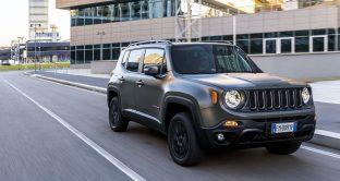 Jeep Renegare Hyper