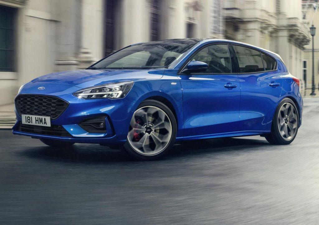 Nuova Ford Focus: ecco le prime immagini della nuova generazione - Motori e Auto - Investireoggi.it