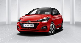 Nuova Hyundai i20