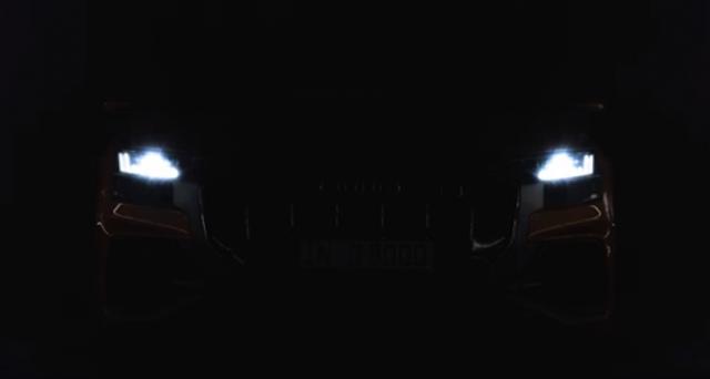 I fari della nuova Audi Q8 sono stati mostrati dalla casa automobilistica tedesca in un video apparso su Youtube nelle scorse ore.