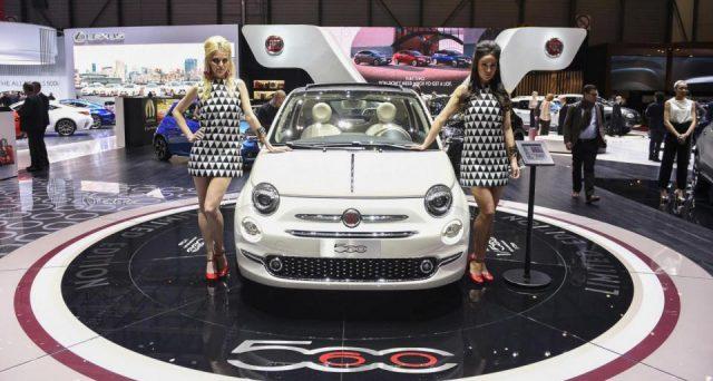 Fiat Chrysler non parteciperà al Salone dell'auto di Parigi 2018 di ottobre, nessuna novità di Alfa Romeo, Fiat, Jeep o Maserati dunque sarà svelata in quella occasione.