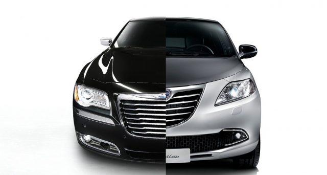 Lancia e Chrysler