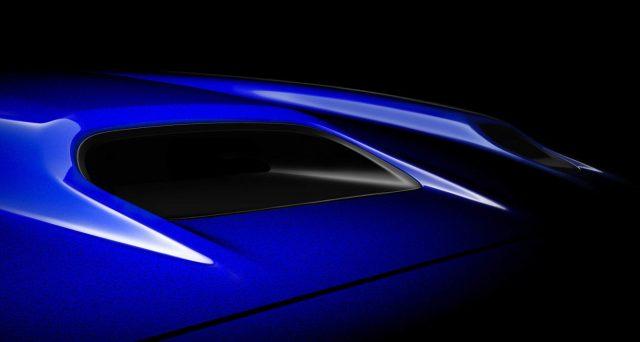Nuova Dodge Challenger SRT Hellcat