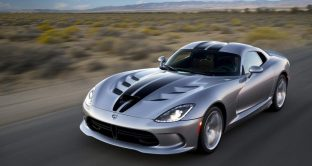 Nuova Dodge Viper 2020