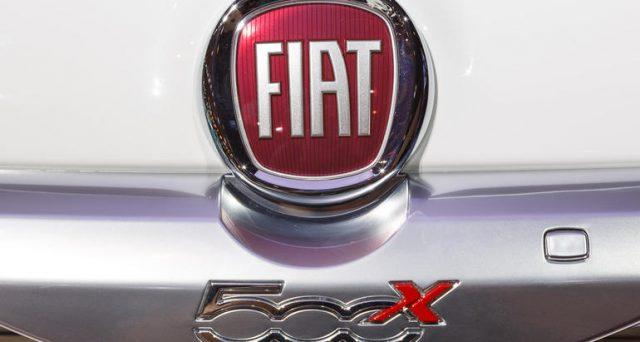 Nuova Fiat 500X