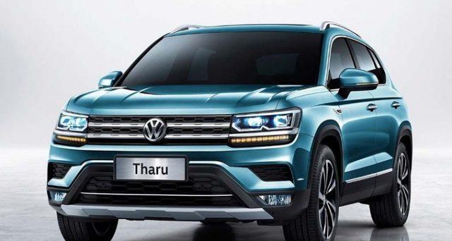 Volkswagen Tharu