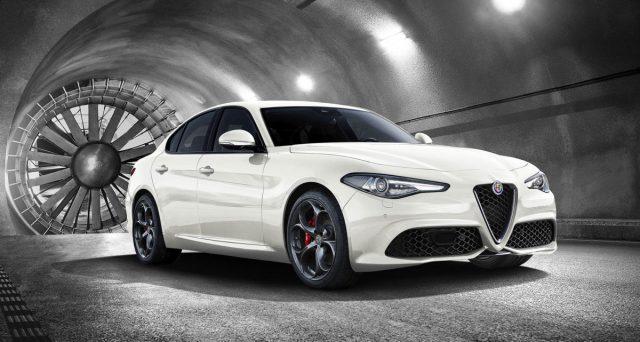 Nuova Alfa Romeo Giulia Sport Edition: la nuova versione della berlina finalmente sbarca anche nelle concessionarie italiane.