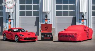 Dodge Challenger SRT Demon e Viper