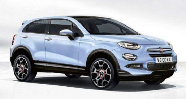 Fiat Suv