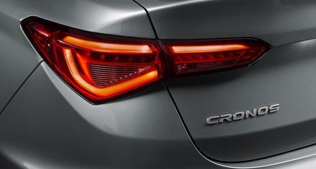 Fiat Cronos prodotta già in oltre 30 mila unità nello stabilimento Fiat Chrysler di Cordoba in Argentina.