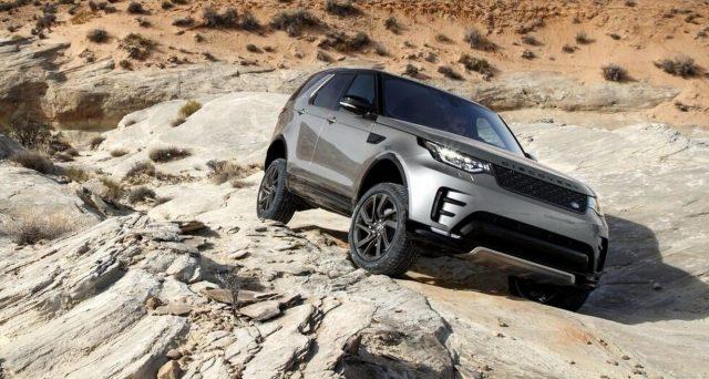 Land Rover: il gruppo britannico sta lavorando ai primi fuoristrada a guida autonoma che saranno lanciati in futuro.