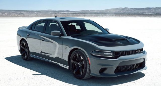Nuova Dodge Charger