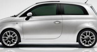Nuova Fiat 500 Giardiniera