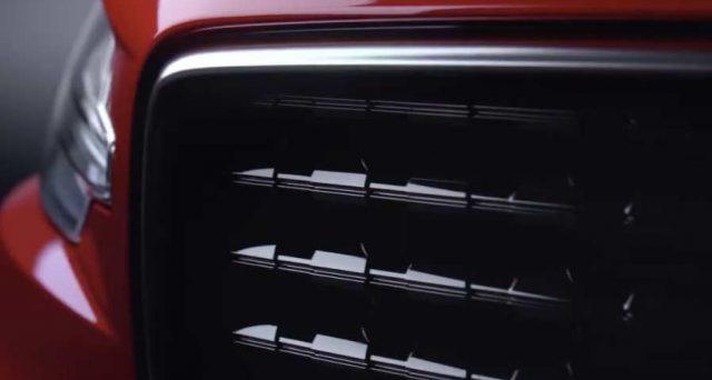 Nuova Volvo S60: la vettura farà il suo debutto ufficiale il prossimo 20 giugno nel frattempo nuovo video teaser.
