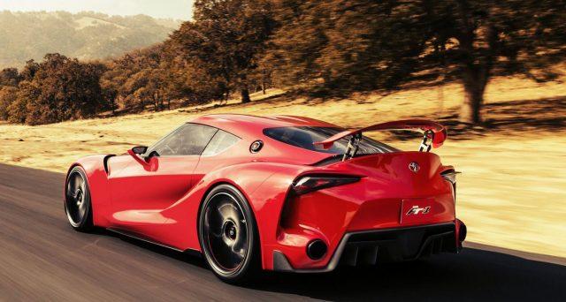 Toyota: una Super Car ibrida con motore da mille cavalli sarebbe in arrivo, l'annuncio è avvenuto durante la 24 ore di Le Mans.