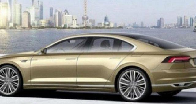 Volkswagen potrebbe decidere di costruire in futuro Passat in Slovacchia anziché in un nuovo stabilimento in Turchia