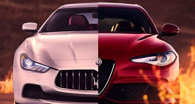 La cessione di Magneti Marelli e 6.2 miliardi di Euro da investire in FCA Alfa-Romeo-e-Maserati-640x342