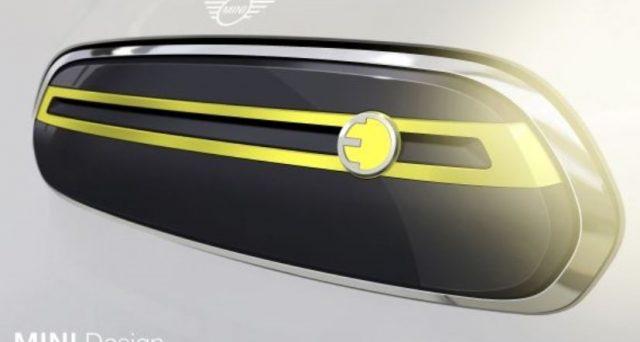 Mini elettrica: prime immagini per il nuovo modello che dovrebbe fare il suo debutto nel corso del 2019.