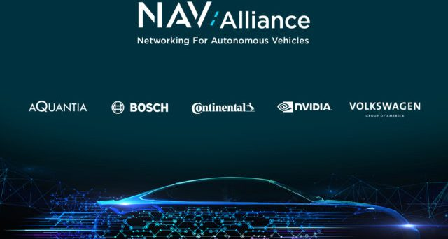 NAV Alliance Volkswagen
