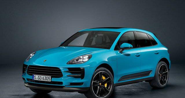 Porsche Macan: debutta oggi a Shanghai la nuova versione del celebre suv compatto, ecco le principali novità