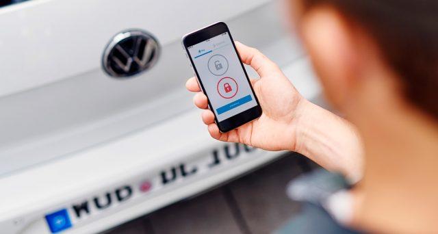 Volkswagen: il primo servizio di car sharing con auto elettriche sarà il funzione a Berlino dal 2019.