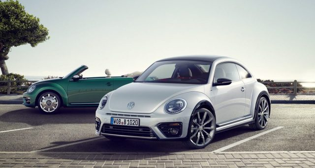 Volkswagen Maggiolino: in futuro potrebbe tornare in produzione con una versione a 4 porte totalmente elettrica.