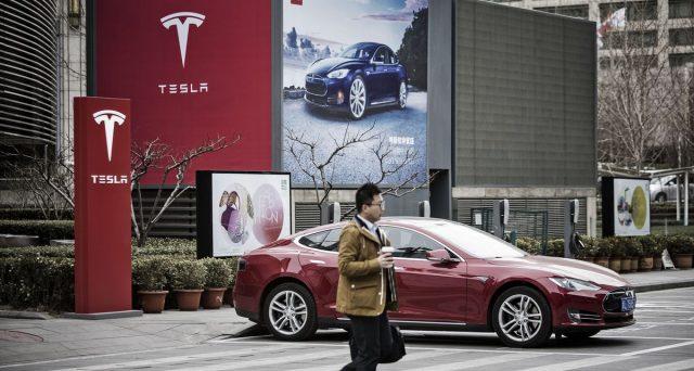 Tesla cerca già i primi dipendenti per il futuro stabilimento di Shanghai in Cina, sul sito web appaiono i primi annunci.