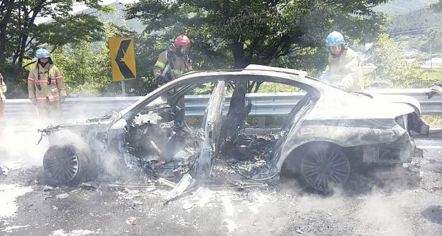 Bmw: il governo coreano ordina il divieto di circolazione per 20 mila esemplari diesel a rischio incendio.